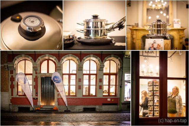 AMC opent pop-up store in Brugge (en blaast me van m'n sokken)