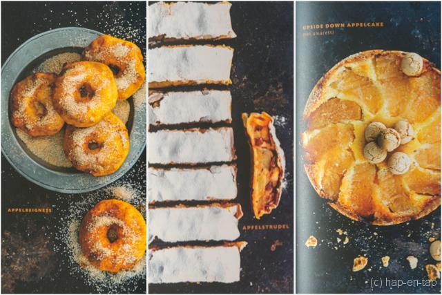 Rijke oogst aan nieuwe kookboeken: appeltaart, avocado, alle dagen feest,...