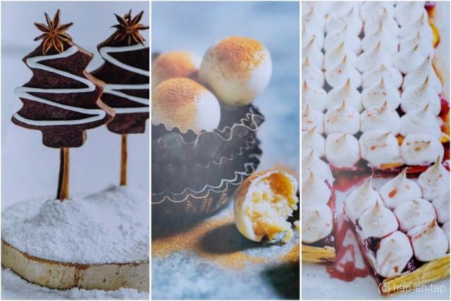 Donna Hay, Kerst het kookboek