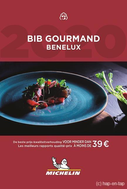 Een must-visit: de nieuwe Bib Gourmand restaurants van 2020!