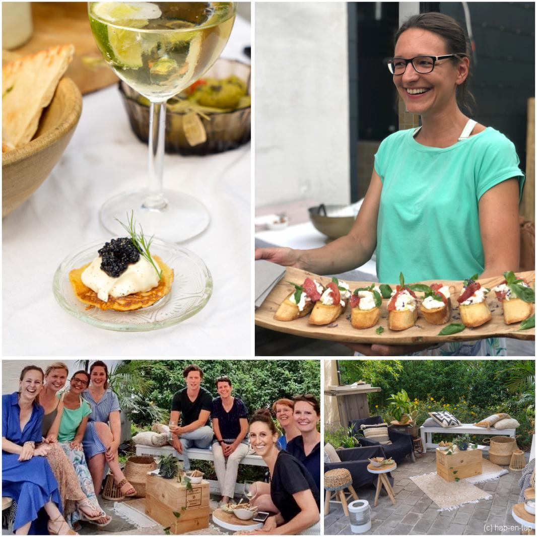 Villa Staycation: good mood, good food & Ibiza vibes in Melle