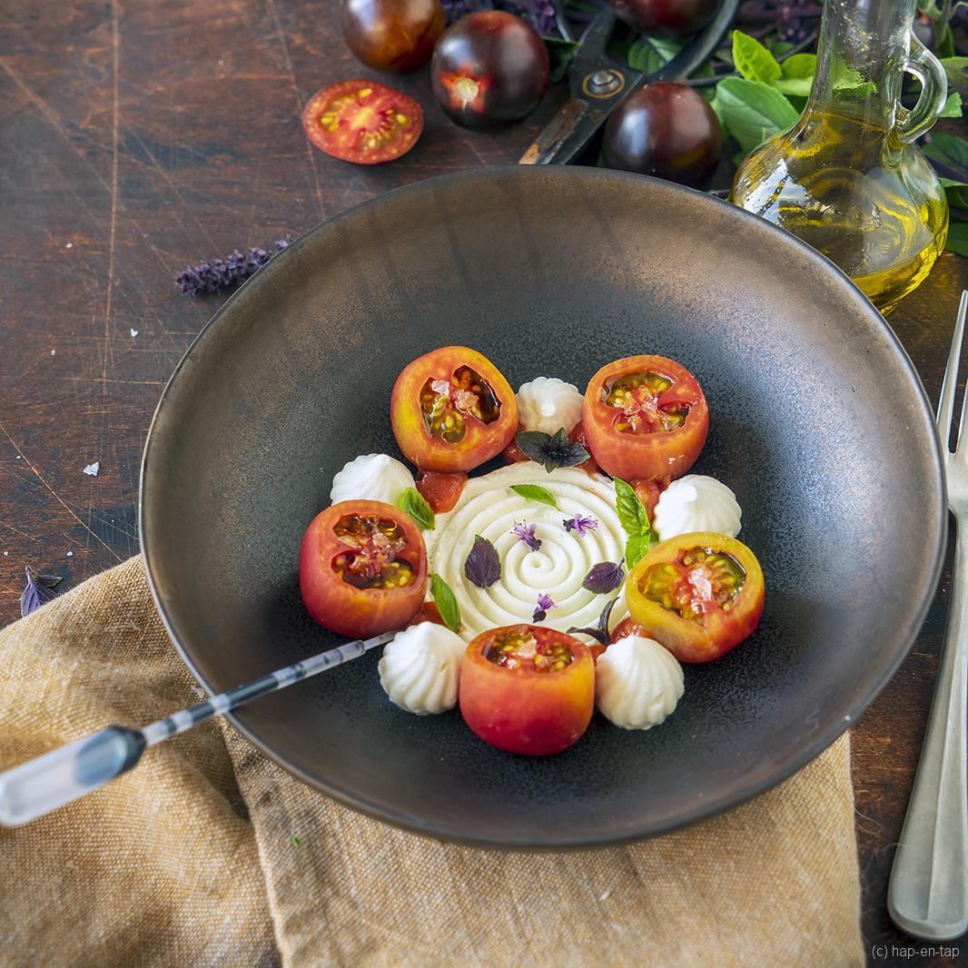 Tomatensalade 2.0