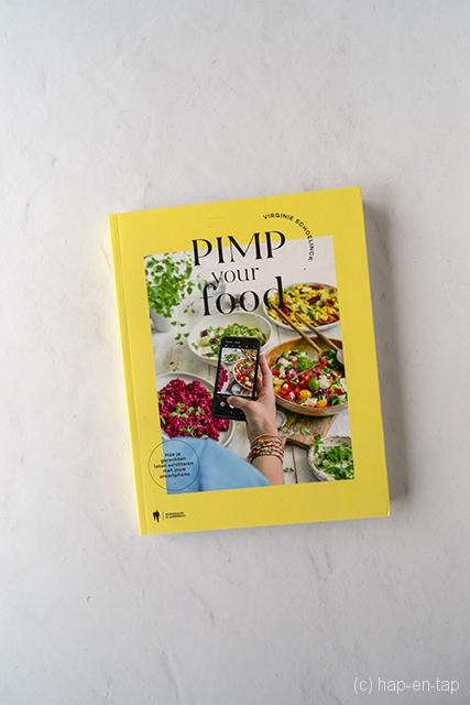 Virginie Schoelinck, Pimp Your Food