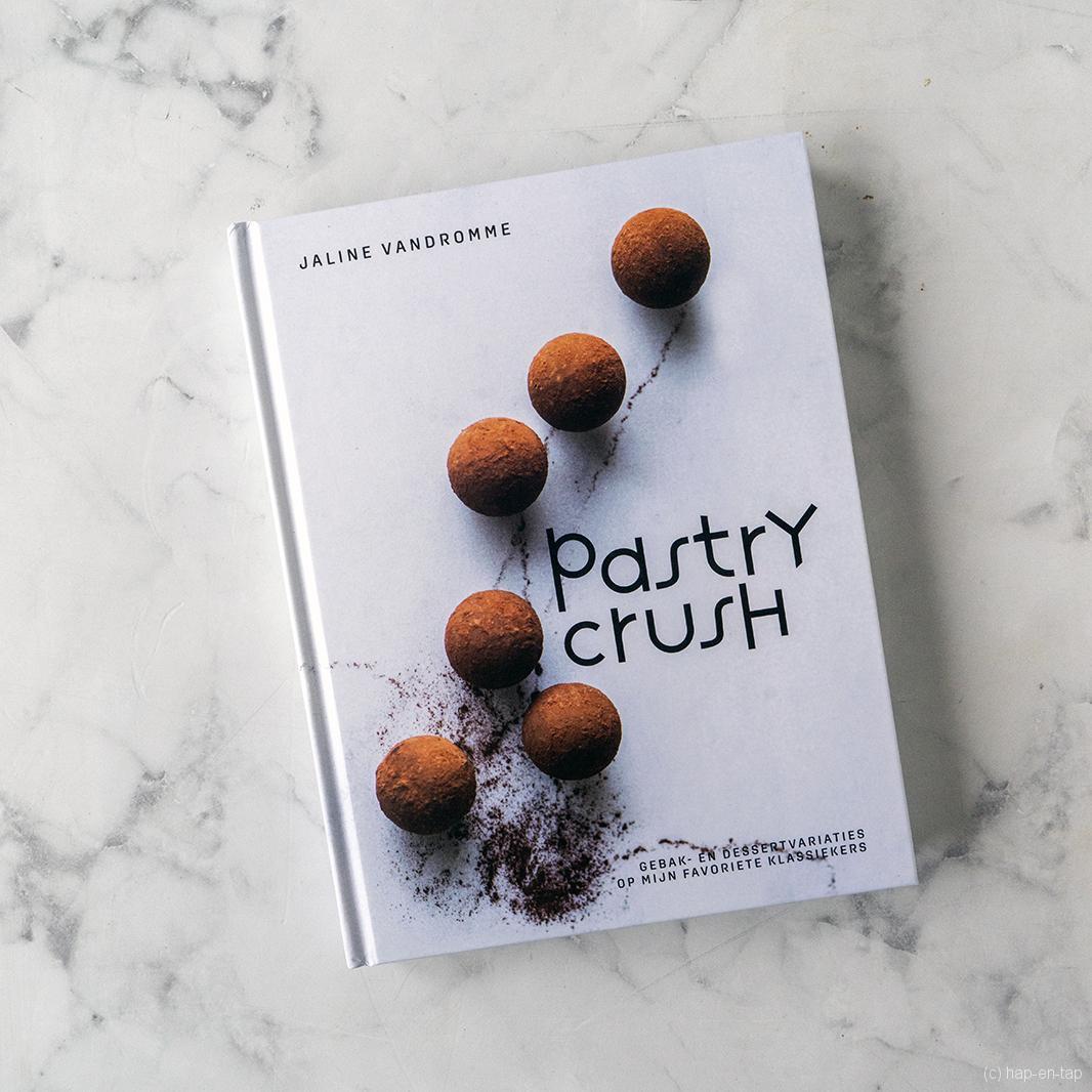 Jaline Vandromme, Pastry Crush