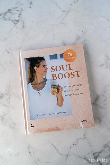 Kim Vercoutere & Marijke De Coninck, Soul Boost