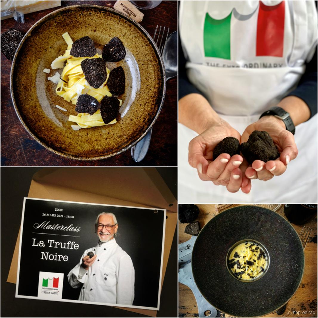Tips & tricks en recepten met zwarte truffel