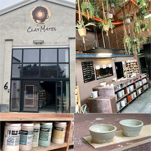 Claymates: een k(l)eicoole plek voor m/v met passie voor pottenbakken
